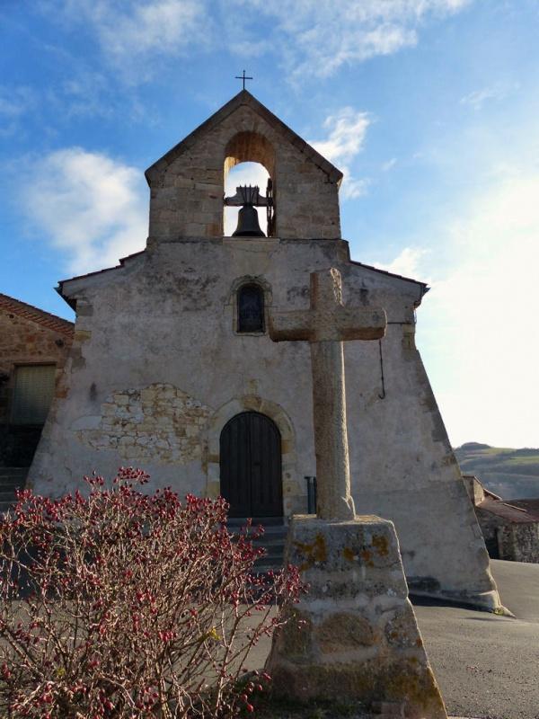 Eglise de Buron