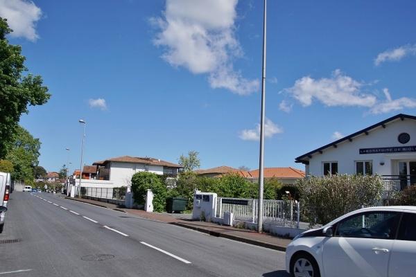 Photo Anglet - le village