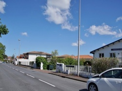 Photo paysage et monuments, Anglet - le village