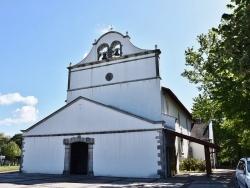 Photo paysage et monuments, Anglet - église Saint Léon