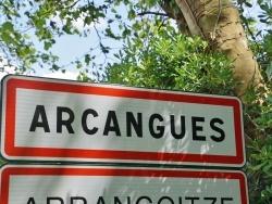 Photo de Arcangues