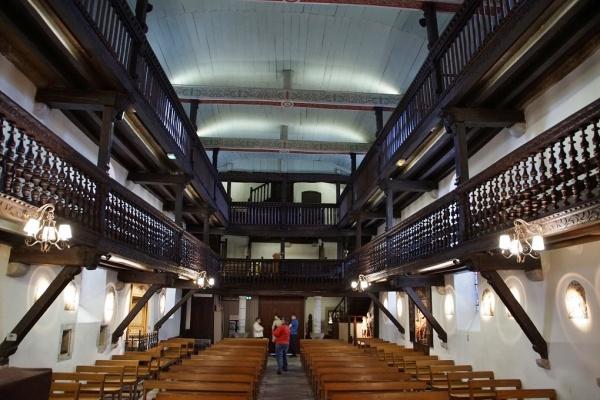 Photo Arcangues - église Saint Jean baptiste