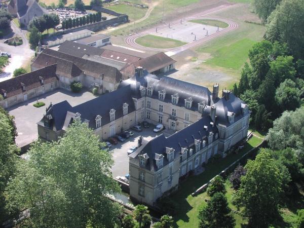Photo Audaux - Le château d'Audaux dit de Gassion (64190  Audaux)