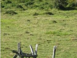 Photo paysage et monuments, Aussurucq - passe barrière ashusquy 2009