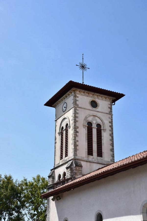 église Saint Barthelemyh