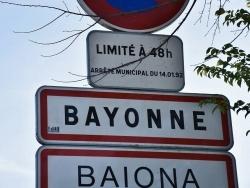 Photo de Bayonne