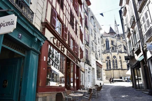 Photo Bayonne - la Ville