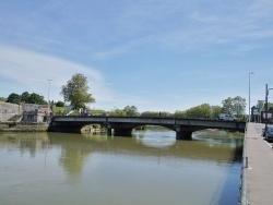 Photo paysage et monuments, Bayonne - la Ville