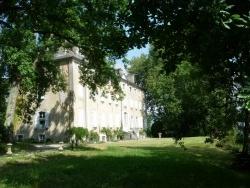 Photo paysage et monuments, Bernadets - chateau de bernadets
