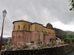Photo paysage et monuments, Bidarray - Notre-Dame de l'Assomption