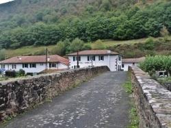 Photo paysage et monuments, Bidarray - Pont D'Enfer