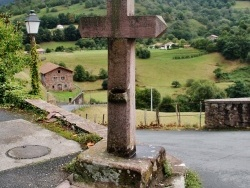 Photo paysage et monuments, Bidarray - Le Village