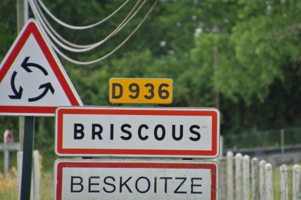 Photo Briscous - briscous (64240)