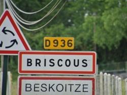 Photo de Briscous