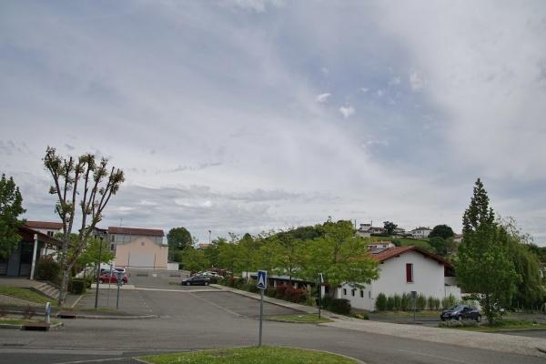 Photo Briscous - le Village