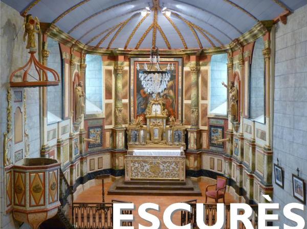 A visiter l'église St Orens et ses concerts