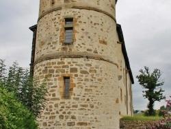 Photo paysage et monuments, Espelette - Ancien Château des Barons d'Espeleta