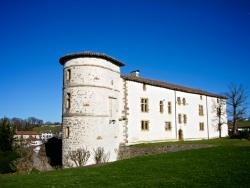 Photo paysage et monuments, Espelette - Château d'Ezpeleta