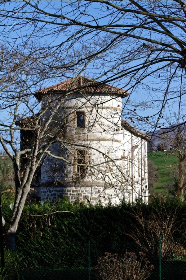 Château d'Ezpeleta