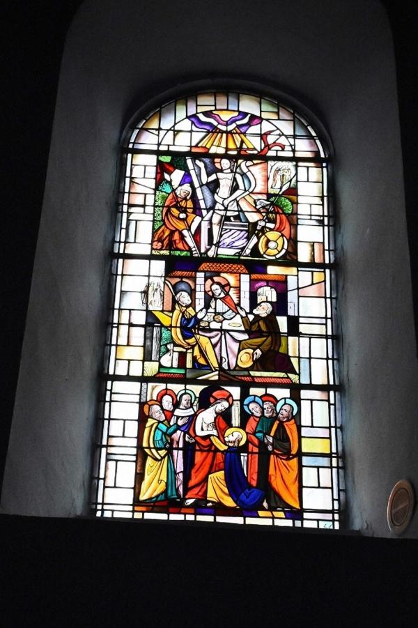 Photo Guiche - église Saint Jean Baptiste