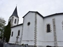 Photo paysage et monuments, Guiche - église Saint Jean Baptiste