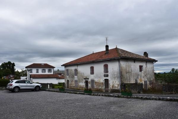 Photo Guiche - le Village