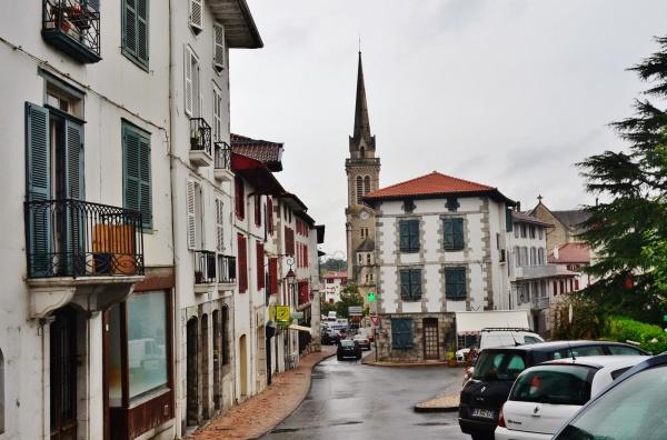 Photo Hasparren - La Ville