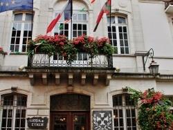 Photo paysage et monuments, Hasparren - Hotel-de-Ville