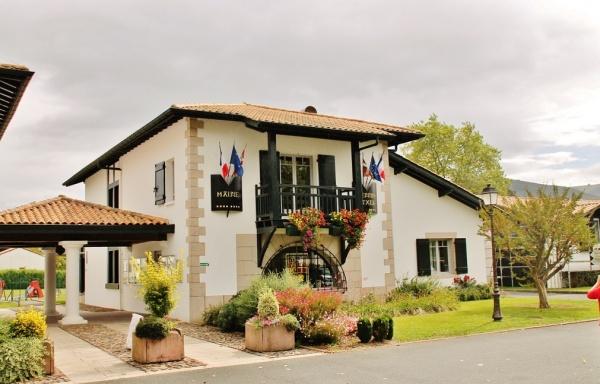 Photo Itxassou - La Mairie