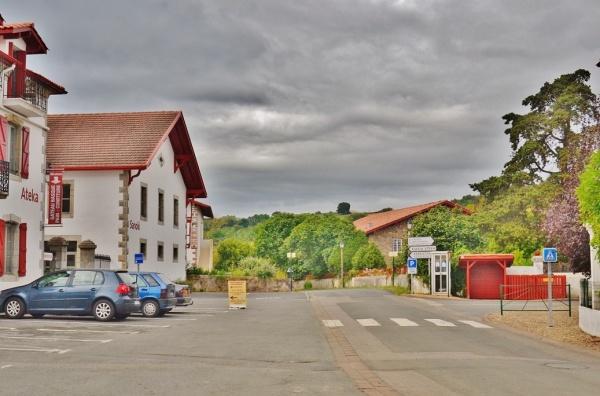 Photo Itxassou - La Commune