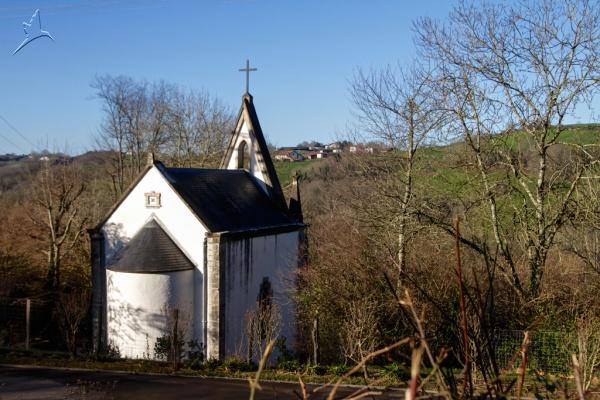 Chapelle Notre Dame de Clairence