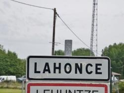 Photo de Lahonce