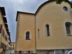 Photo paysage et monuments, Larressore - L'ancien petit séminaire