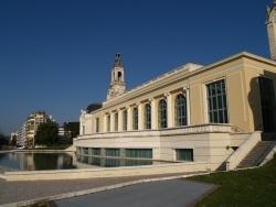 Photo paysage et monuments, Pau - Palais des Congres Pau 64000