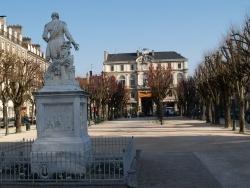 Photo paysage et monuments, Pau - Mairie de Pau 64000