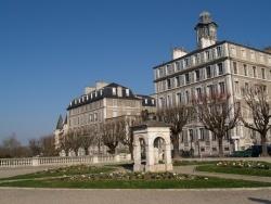 Photo paysage et monuments, Pau - Pau 64000