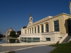Photo paysage et monuments, Pau - VILLE DE PAU