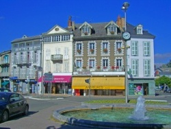 Photo paysage et monuments, Bagnères-de-Bigorre - Bagnères-de-Bigorres