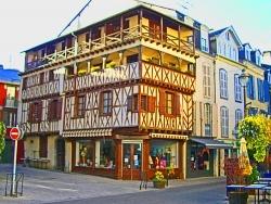 Photo de Bagnères-de-Bigorre