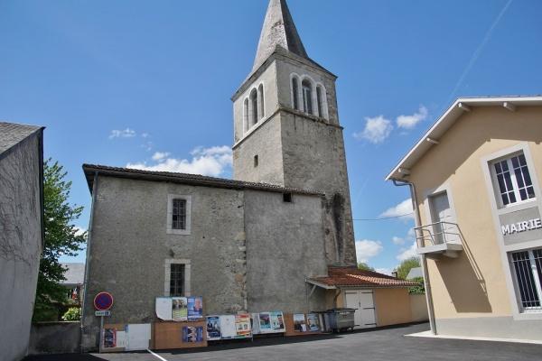 Photo Bizous - église Saint Etienne