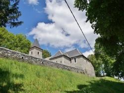 Photo paysage et monuments, Montoussé - le Village