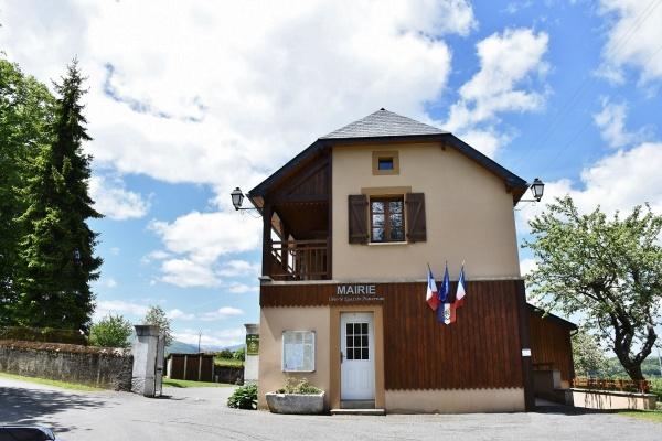 Photo Montsérié - La Mairie