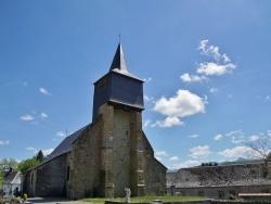 Photo paysage et monuments, Tuzaguet - église Notre Dame