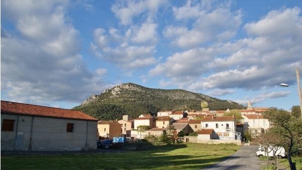 Photo Ansignan - Le Village