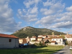 Photo paysage et monuments, Ansignan - Le Village