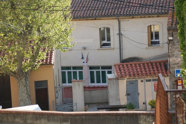 Photo Ansignan - Le Village