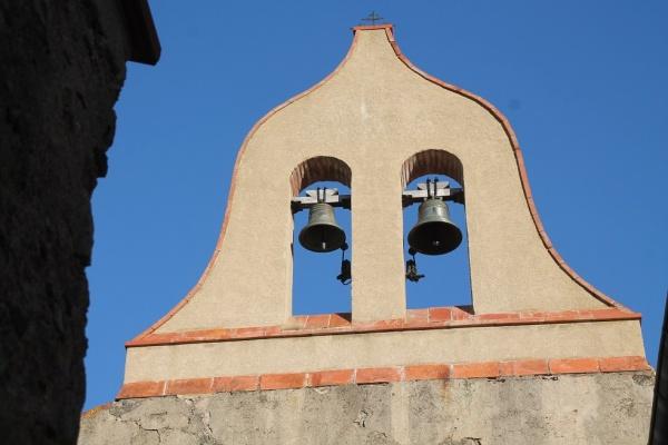 clocher église St Nazaire