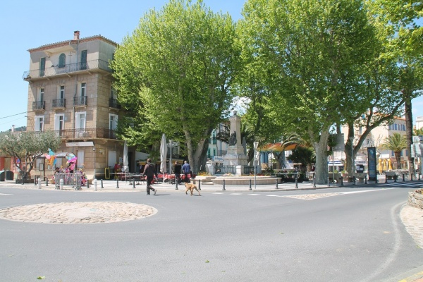 Photo Banyuls-sur-Mer - Le Village