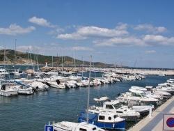 Photo paysage et monuments, Banyuls-sur-Mer - le port