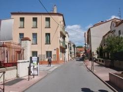 Photo paysage et monuments, Banyuls-sur-Mer - Le Village